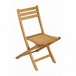 Cadeira Dobrável Mestra Ipanema Polisten Jatobá