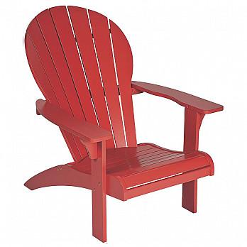 Cadeira Adirondack Adeli