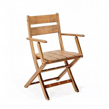 Cadeira Dobrável Verona com Braços