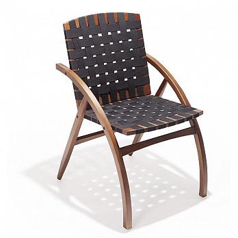 Cadeira Flexa - Percinta Preta