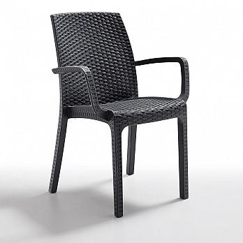 Cadeira Indiana com Braços