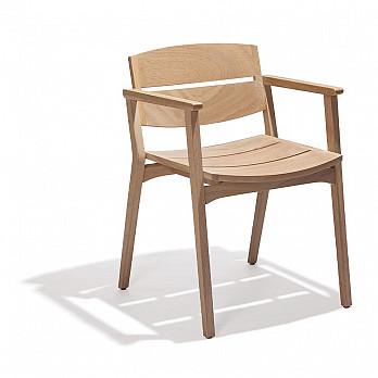 Cadeira Jandaia com Braços
