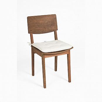 Cadeira Mestra com Almofada