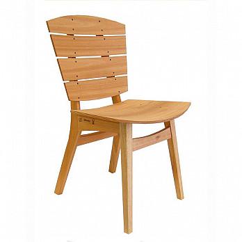Cadeira Rio 100% Madeira