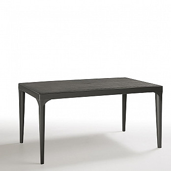 Mesa Oslo 150 x 90 - Carbono