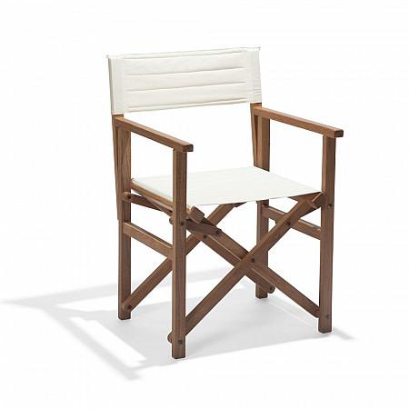 Cadeira Dobrável Diretor Diamantina