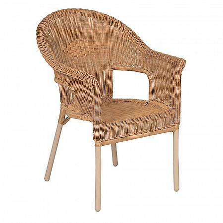 Cadeira Empilhável Fiore