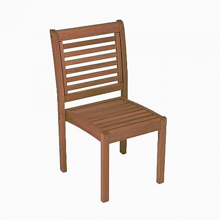 Cadeira Empilhável Milano sem Braços