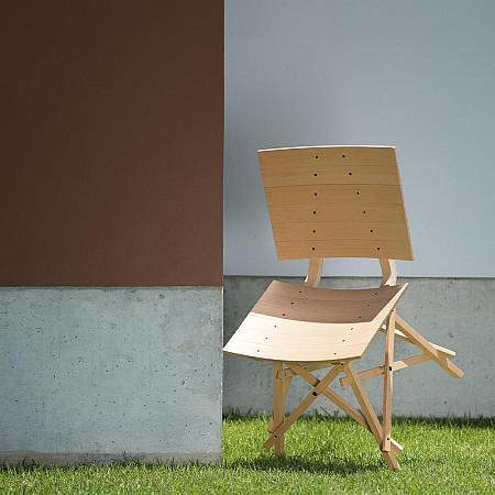 Cadeira Guaiuba