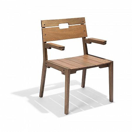 Cadeira Otero com Braços