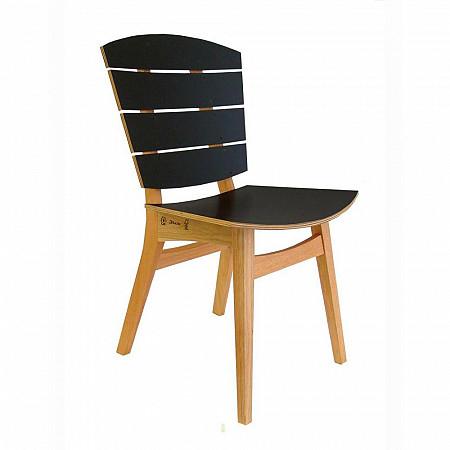 Cadeira Rio Pet Preto