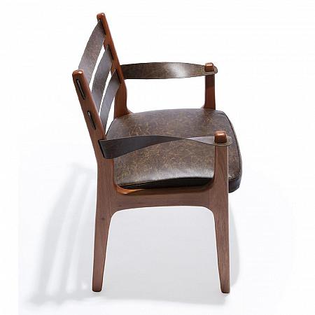 Cadeira Tarja com Braços