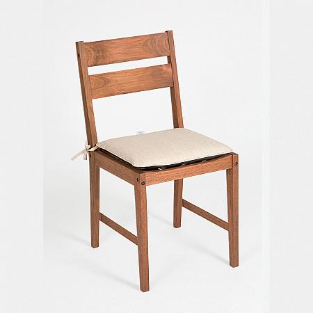 Cadeira Verona sem Braços com almofada