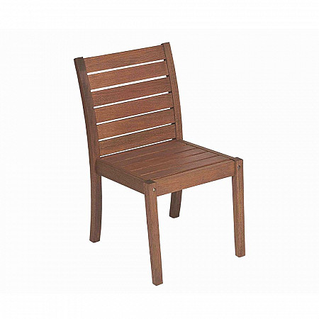 Cadeira Vila Rica sem Braços